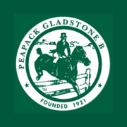 Peapack-Gladstone Bank Logo